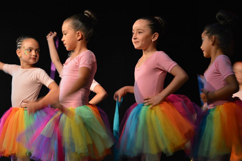 Taller de Ballet