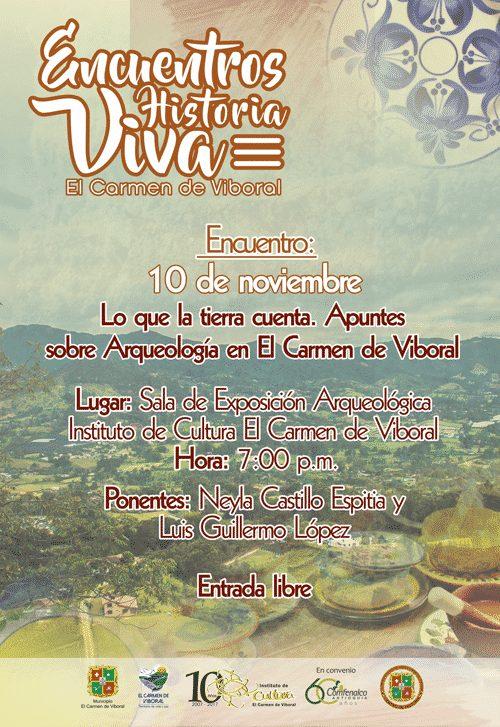encuentro hria viva 10 noviembre