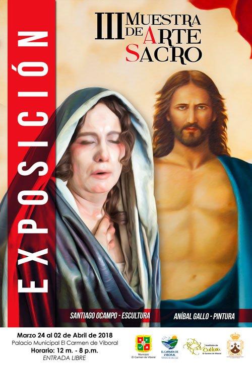 afiche iii muestra de arte sacro 2018 web