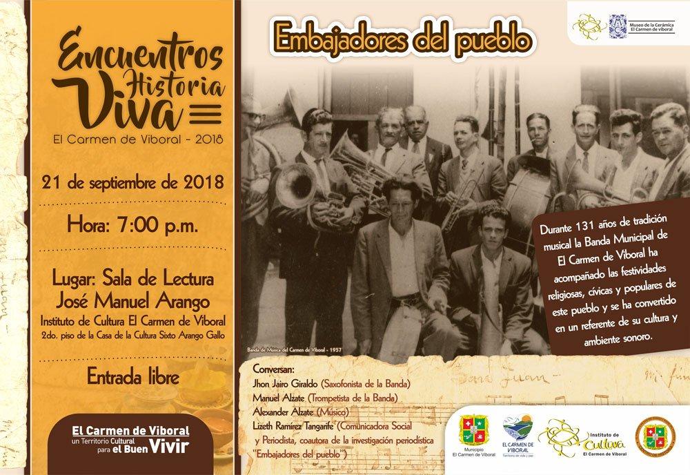 Septiembre Banda municipal web