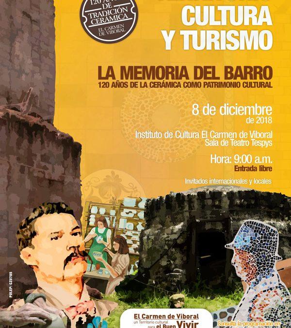 XI Foro Territorio Cultura y Turismo