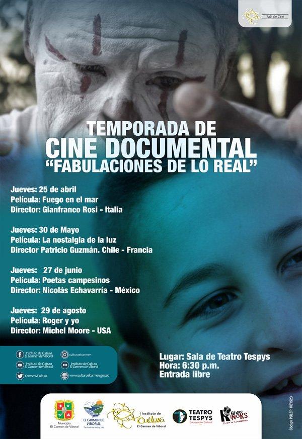 Cine Club documental