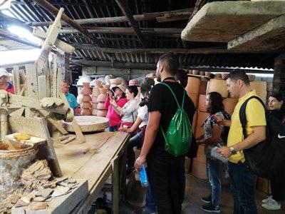 Recorrido Tradicional de la Ceramica Hugo Trujillo 6