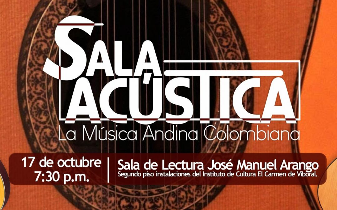 La Música Andina colombiana