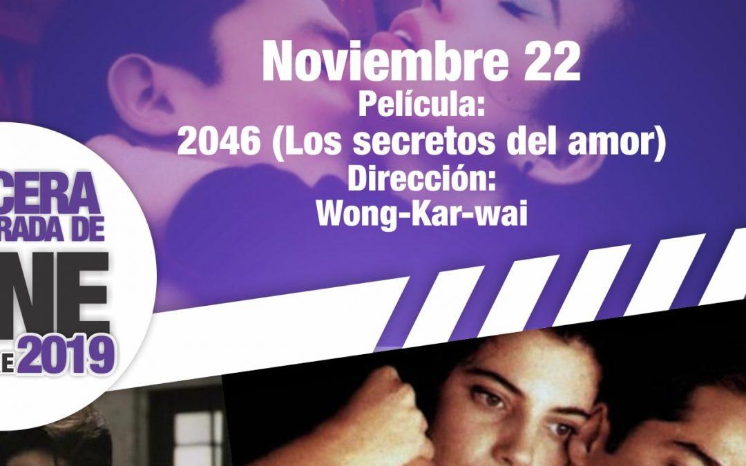 ¡No te pierdas la película de hoy sábado 23 de noviembre!
