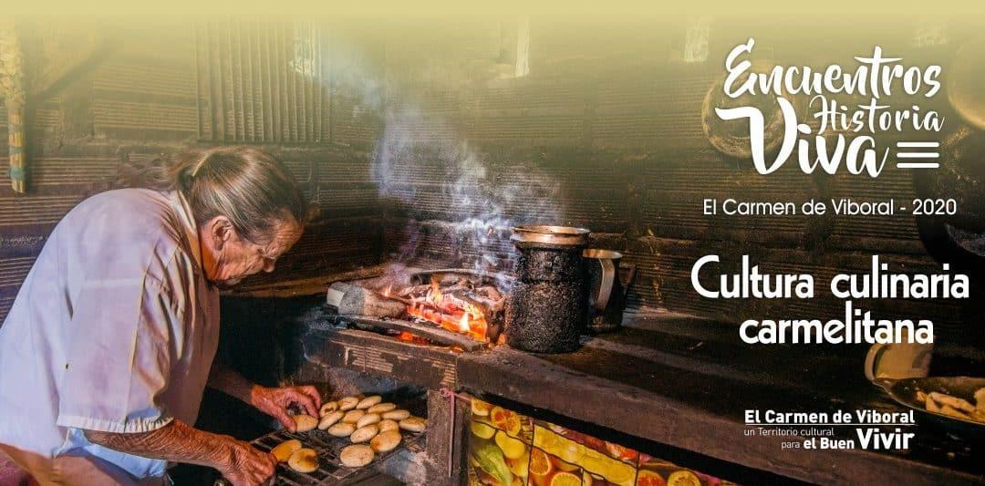 Cultura culinaria carmelitana