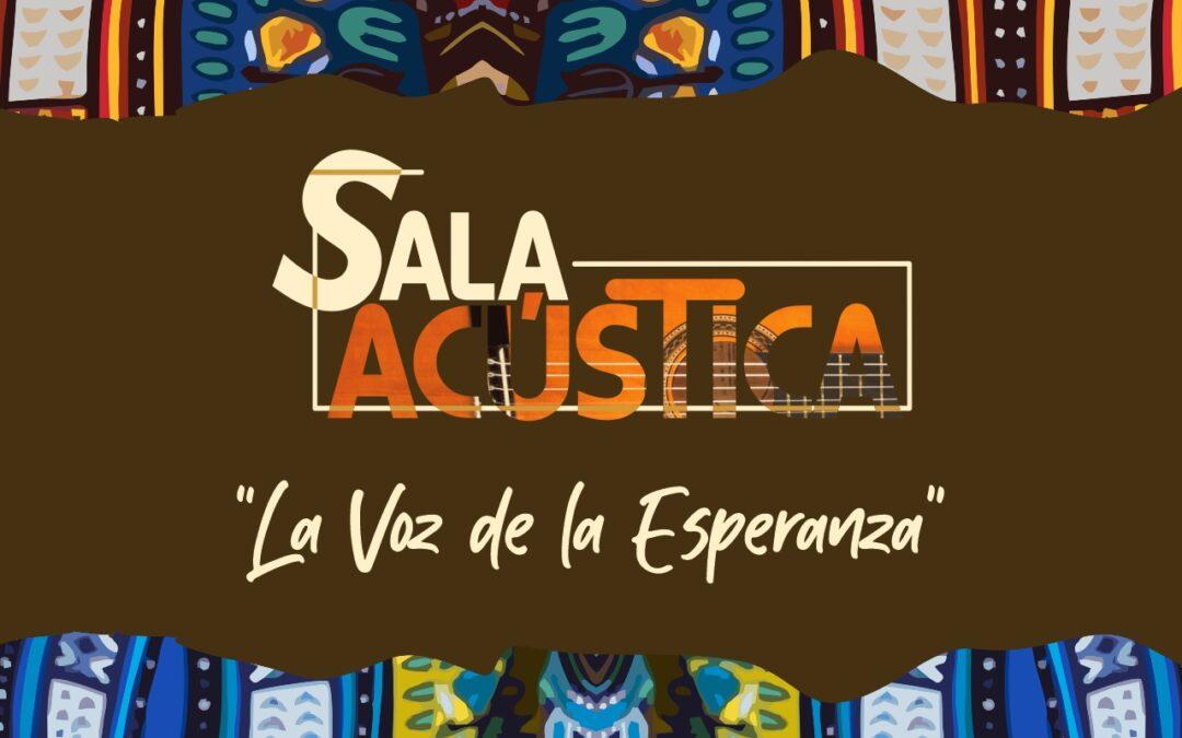 """""""La Voz de la Esperanza"""""""
