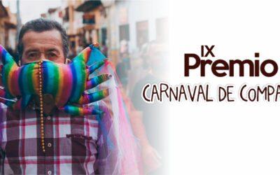 IX Premio Carnaval de Comparsas