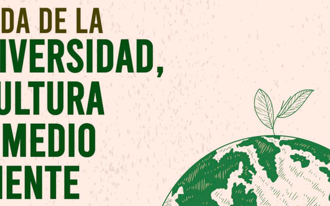 Jornada de la Biodiversidad, la Cultura y el Medio Ambiente