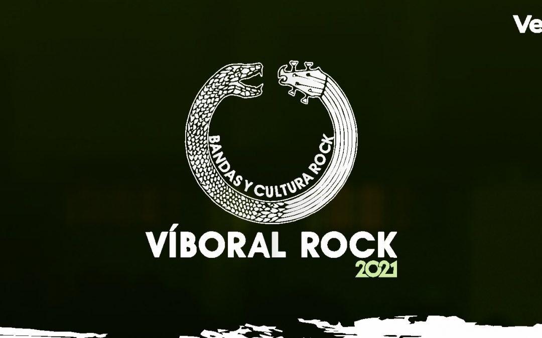 XII Víboral Rock – Bandas y Cultura Rock 2021