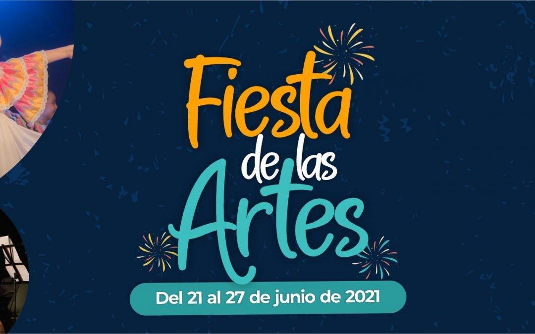 Fiesta de las Artes 2021 – 01